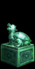 Trofeo per Testuggine di Smeraldo