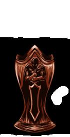 Trofeo per Coppa della Supremazia