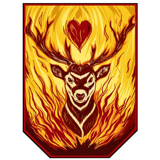 Emblema del Regno